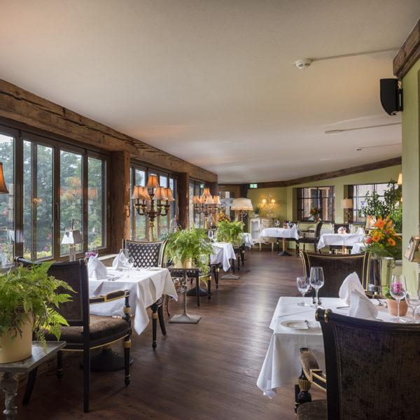 Fine Dining Restaurant Sandak