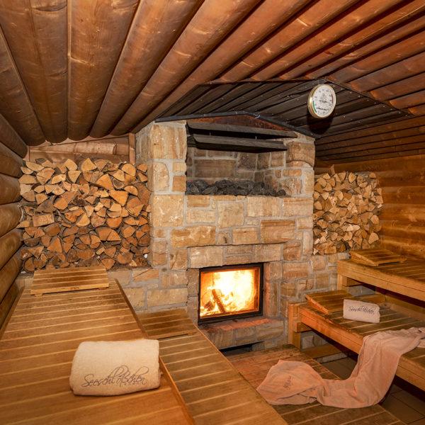 Maa Sauna