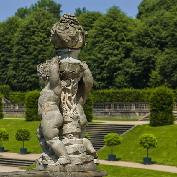 Barockgarten Grosssedlitz Fotograf Sylvio Dittrich schloesserland-sachsen.de