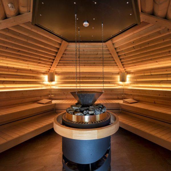 Yirti Sauna